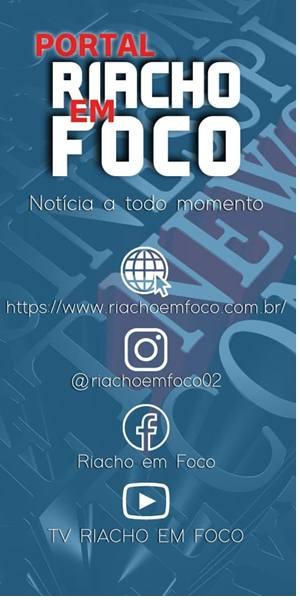RIACHO EM FOCO