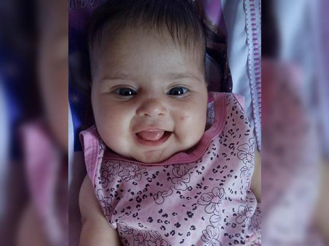 Polícia Civil investiga morte de bebê de três meses no Sertão da Paraíba